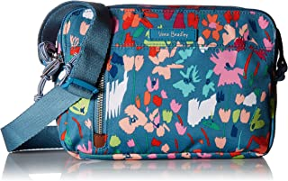 Vera Bradley womens 21581 Lighten Up on the Horizon Crossbody