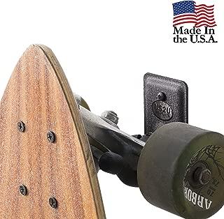 skateboard holder for backpack
