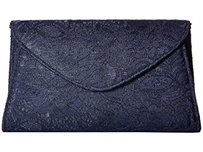 Adrianna Papell Seta (Midnight) Handbags