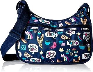 LeSportsac womens 7520 Classic Hobo Handbag