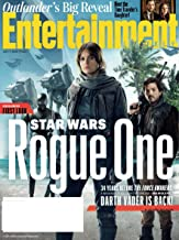 Entertainment Weekly 1421 - 07/01/16 - Star Wars: Rogue One