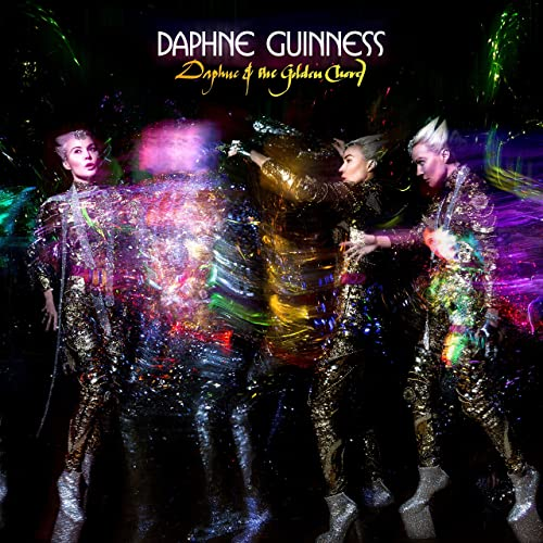 Daphne & The Golden Chord