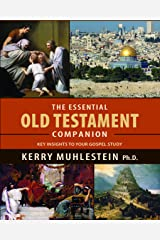 The Essential Old Testament Companion Hardcover