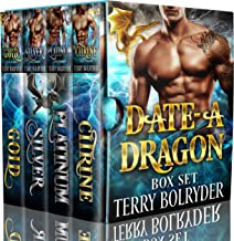 Date A Dragon Boxed Set