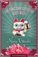 The Feng Shui Detective Goes West: Feng Shui Detective #2