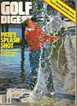Golf Digest Magazine, Vol. 33, No. 6 (June, 1982) (ISSN: 0017-176X)