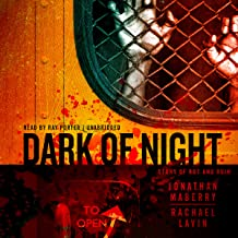 Dark of Night: A Joe Ledger Novella