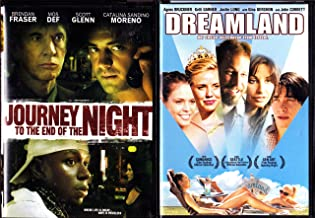 Dreamland , Journey To The End Of The Night : Drama 2 Pack