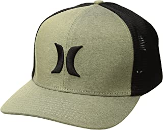 Amazon.com  Hurley - Baseball Caps   Hats   Caps  Clothing defccdacb69
