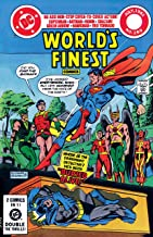 World's Finest Comics (1941-1986) #269 (World's Finest (1941-1986))