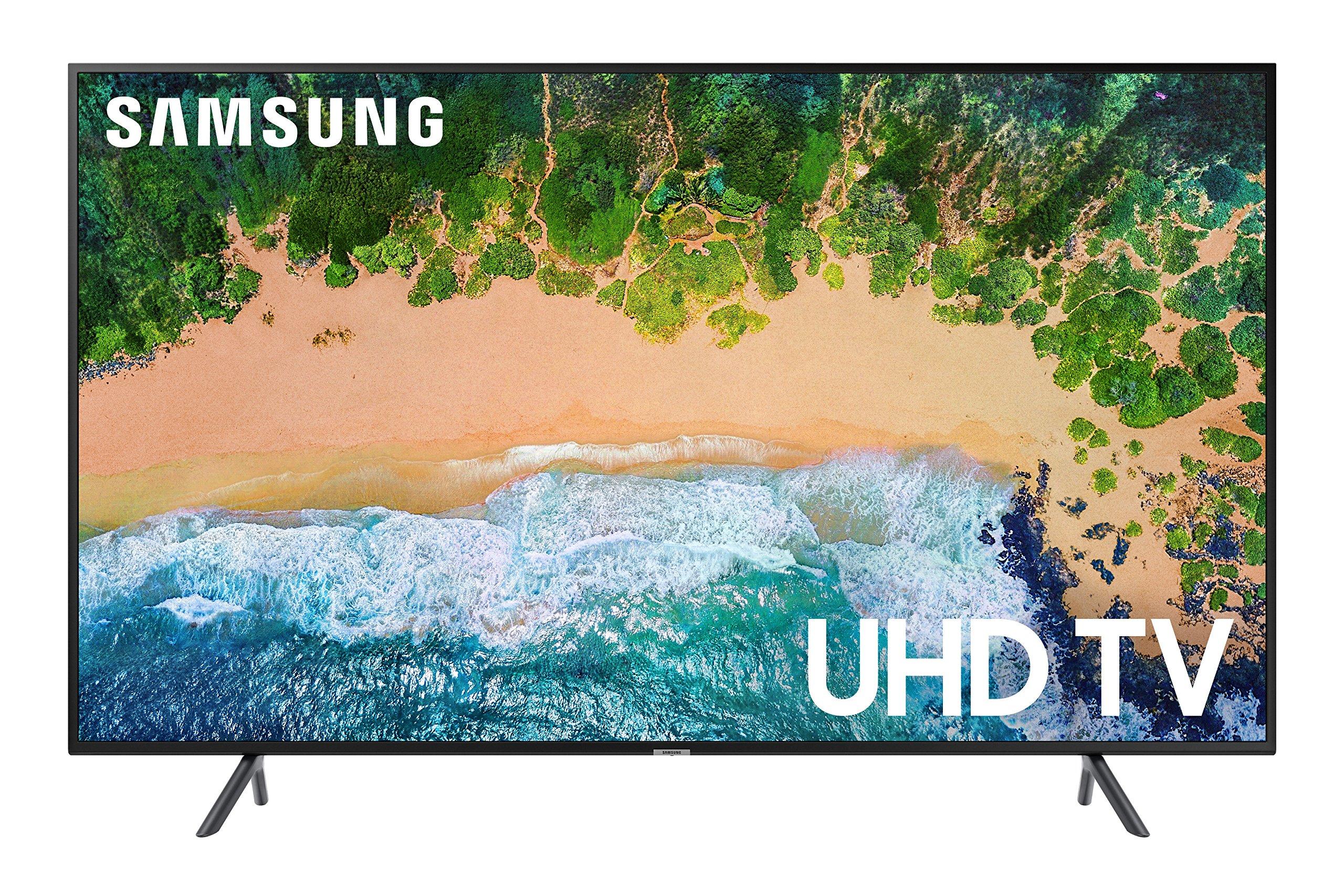Samsung UN75NU7100FXZA Flat 75