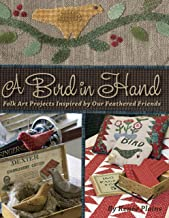 A Bird in Hand: Folk Art Projects Inspired by Our Feathered Friends