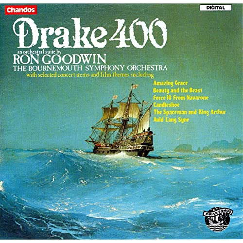 Ron Goodwin: Drake 400 de Ron Goodwin en Amazon Music - Amazon.es