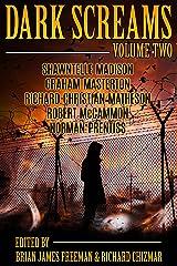 Dark Screams: Volume Two Kindle Edition