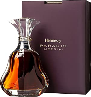 Hennessy Paradis Impérial Cognac in Geschenkpackung 1 x 0.7 l