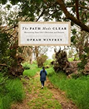 [Oprah Winfrey] The Path Made Clear: Discovering Your Life's Direction and Purpose(Hardcover)【2019】