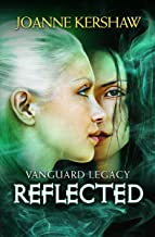 Vanguard Legacy: Reflected