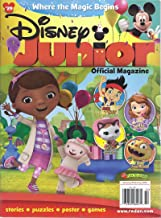 Disney Junior Magazine (January/February 2016)