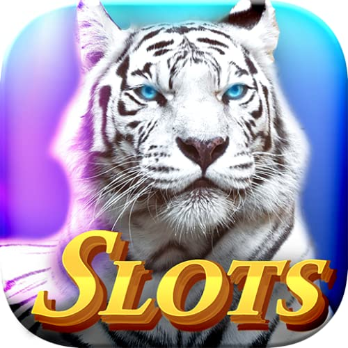 Super Tiger Casino Slots