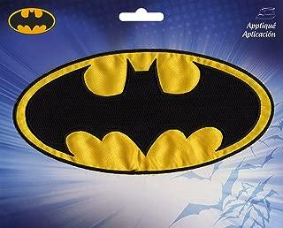 batman symbol fabric
