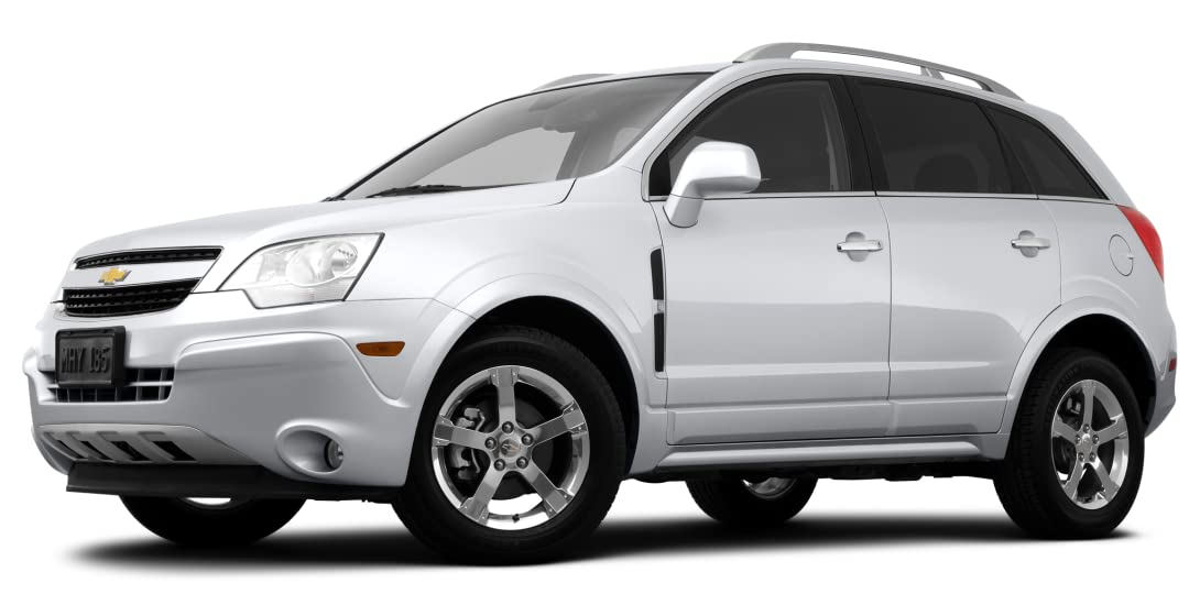 Amazon 2014 Chevrolet Captiva Sport Reviews Images And Specs