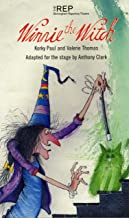 Winnie the Witch (Adapted for the Stage by Anthony Clark)