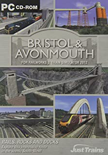 Best bristol to avonmouth Reviews