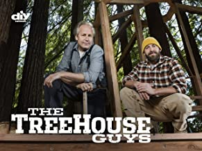 the treehouse guys episodes