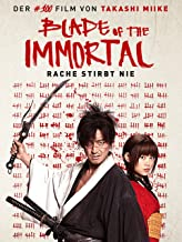 Blade of the Immortal dt./OV