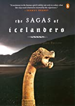 The Sagas Of Icelanders (World of the Sagas)