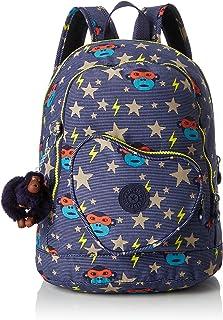 161175507b Kipling Heart Backpack Sac à dos enfants, 32 cm, 9 liters, Multicolore (