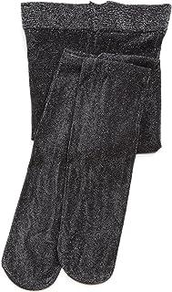 JHosiery Ragazze Cotone Scuola Collant Bianco Grigio Blu Nero 134-140cm nero