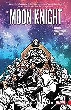 Moon Knight Vol. 3: Birth and Death (Moon Knight (2016-2017))