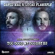 Too Good at Goodbyes (Instrumental Mix) [Feat. Justin Llamas]