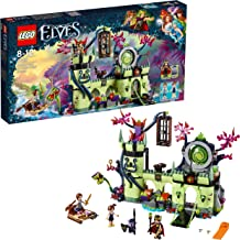 Lego Elves: Breakout from the Goblin King's Fortress 41188