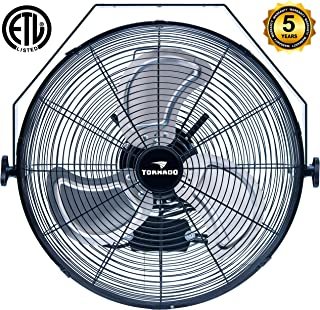 Best outdoor wall mount fan with remote control Reviews
