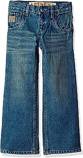 Cinch Boys' Tanner Regular Jeans