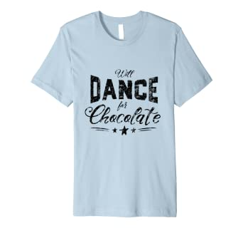 1223a6b783 Image Unavailable. Image not available for. Color: Funny Dance Shirts ...