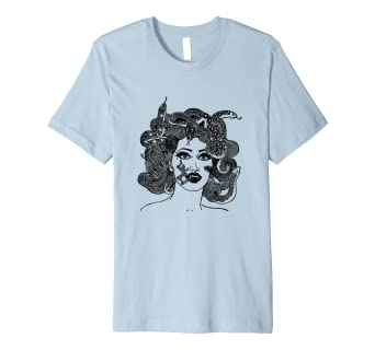 26526fb2af Medusa T-Shirt