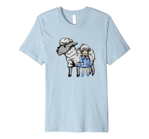 Amazon com: Cool Anime Japanese Manga Chinese Zodiac Sheep