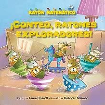 ¡Conteo, ratones exploradores! (Count Off, Squeak Scouts!): Orden de los números (Number Sequence) (Ratón Matemático (Mouse Math ®)) (Spanish Edition)