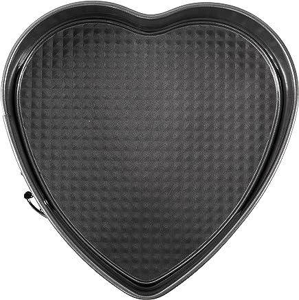 Wilton Excelle Elite 9-Inch Heart Springform Pan