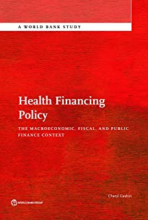 Best health financing policy Reviews