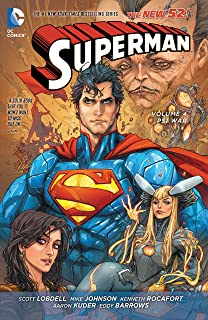Best superman new 52 covers Reviews
