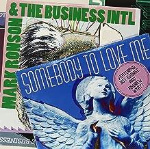 Somebody to Love Me (Vinyl) [Importado]