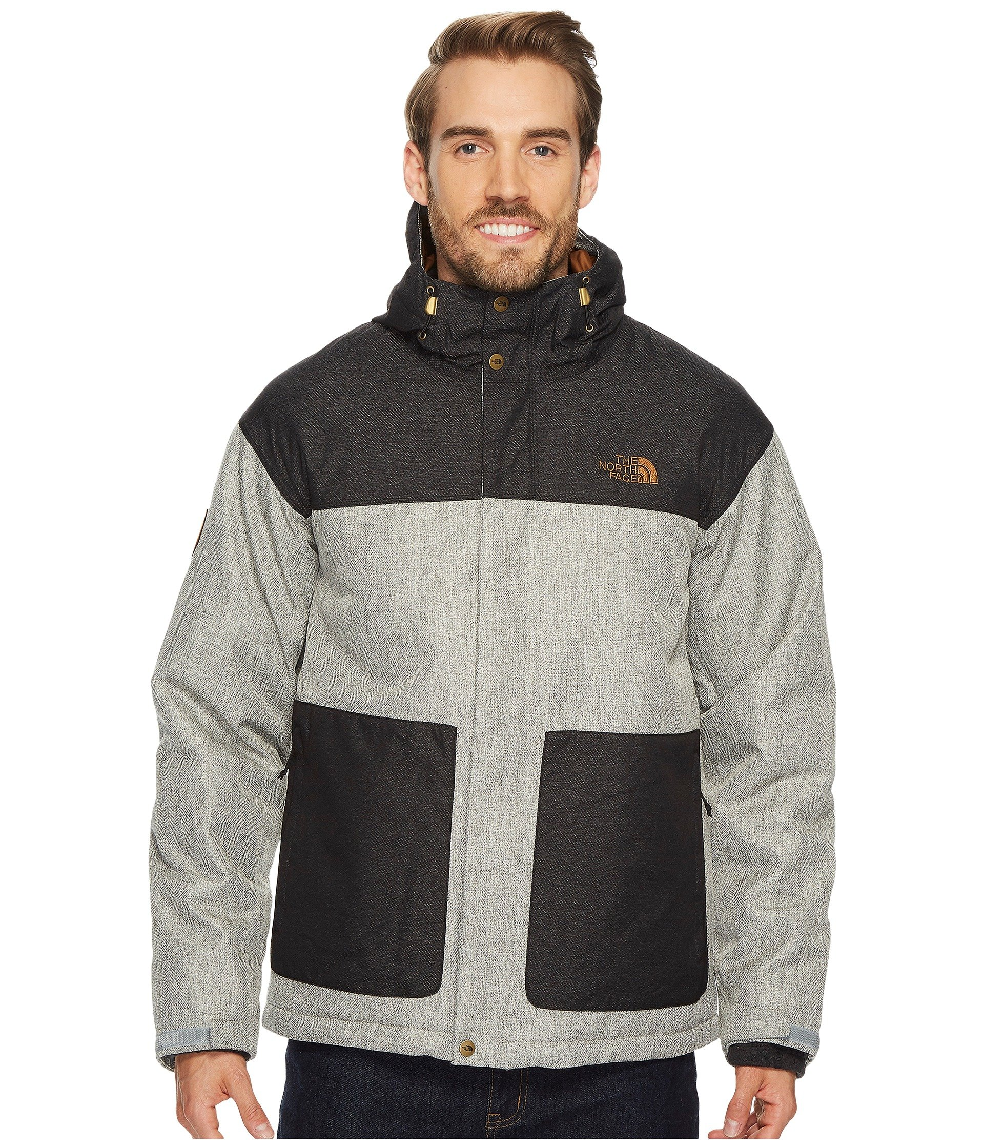 The North Face Fordyce Triclimate Jacket