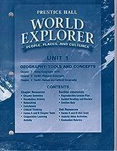 science explorer workbook answers