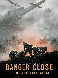 Danger Close - Die Schlacht von Long Tan dt./OV