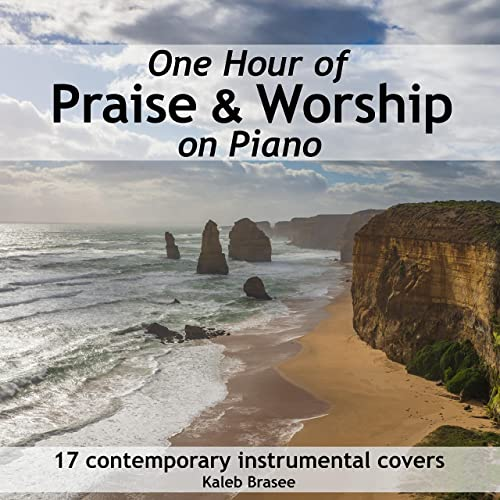 Amazing Grace - Hymns On Piano
