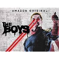 Humble Comics Bundle: The Boys PC Digital Deals